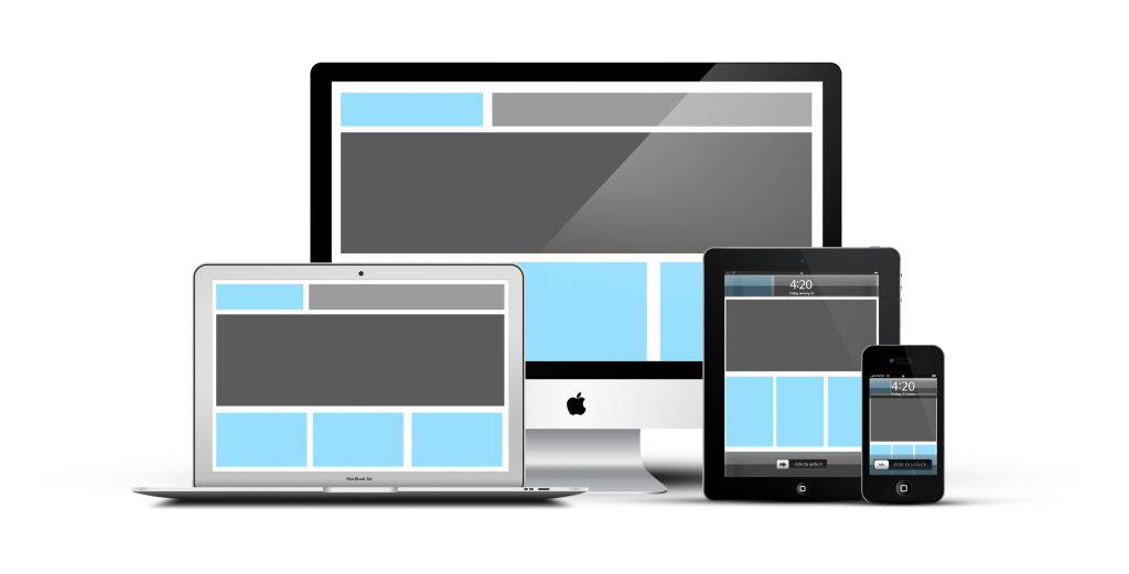 آموزش طراحی وب سایت