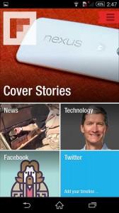 تبلت گلکسی تب اس 2 - Samsung Galaxy Tab S2