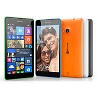 اولین گوشی ویندوزفون مایکروسافت lumia 535