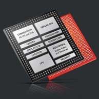 7 ویژگی ابتکاری پردازنده snapdragon 810
