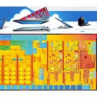 نسل پنجم پردازنده های اینتل