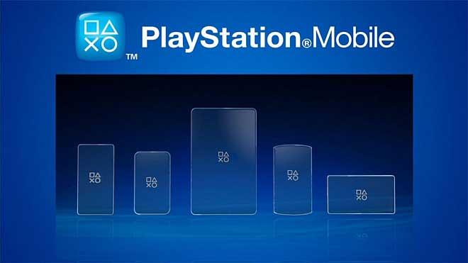 توقف سرویس پلی استیشن موبایل - پلیاستیشن موبایل - PlayStation Mobile