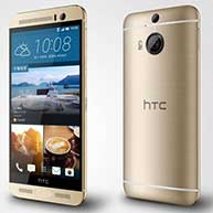 ارائه رسمی HTC One m9 plus به بازار چین