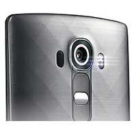 معرفی رسمی LG G4