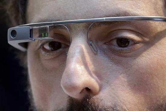 گوگل Glass 2 به زودی در بازار - گوگل گلس 2