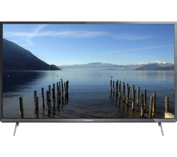 تلویزیون های هوشمند پاناسونیک با سیستم عامل فایرفاکس