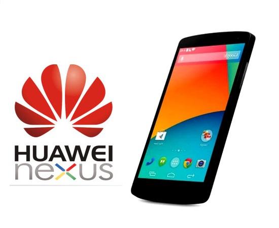 اطلاعات جدید در مورد نکسوس هواوی - Huawei Nexus
