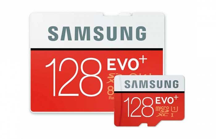 ارائه کارت های حافظه SD پر سرعت جدید سامسونگ