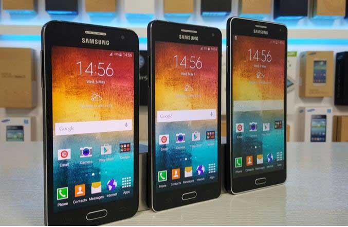 Samsung Galaxy A8 - گلکسی ای 8 - مشخصات سامسونگ گلکسی A8