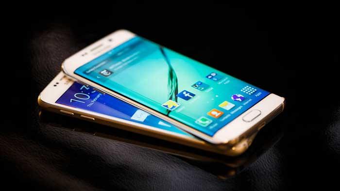 گلکسی اس 6 (Galaxy S6) - اس 6 اج (Galaxy S6 Edge) - سامسونگ