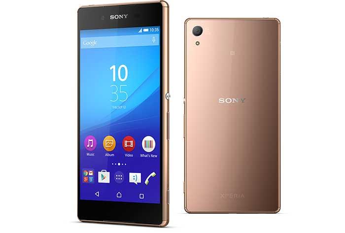 معرفی سونی اکسپریا زد3 پلاس - Sony Xperia Z3 Plus