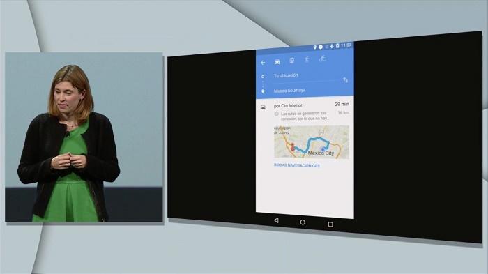 ارائه گوگل مپس - Google Maps به صورت آفلاین