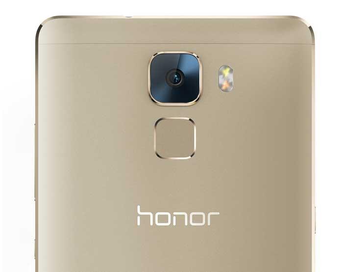 هوآوی آنر 7 (Huawei Honor 7) - ارائه هواوی honor 7