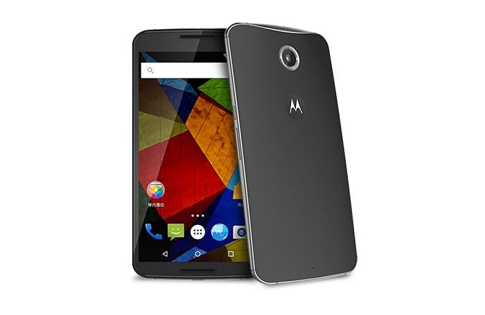 موتو ایکس 2015 - استفاده moto x 2015 از snapdragon 810