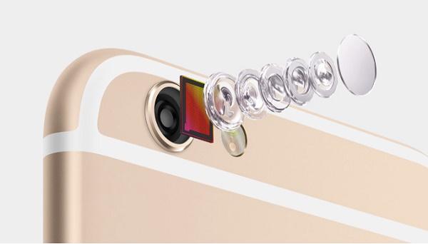 دوربین دوم جدید آیفون - دوربین جلوی قوی و فلش