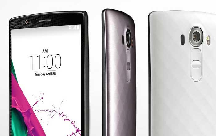 ال جی جی 4 پرو - مشخصات احتمالی گوشی LG G4 pro