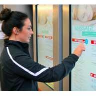 نمایشگرهای digital signage سامسونگ