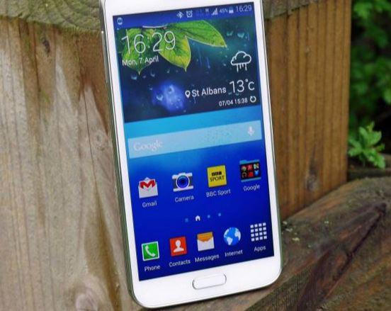 مشخصات سامسونگ گلکسی اس5 نئو ( Galaxy S5 Neo )