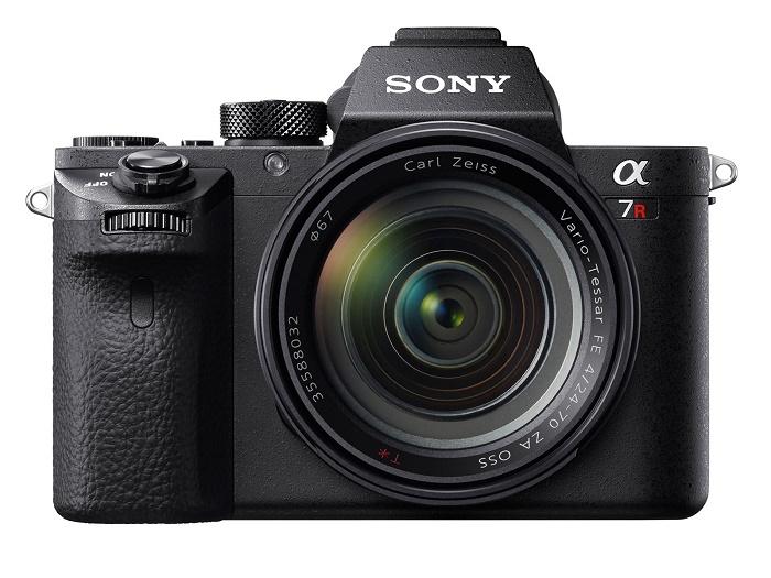 دوربینهای حرفه ای جدید سونی - فیلمبرداری 4K
