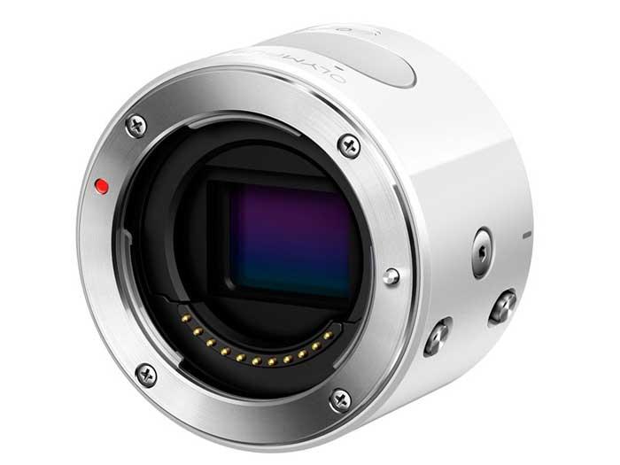 Olympus Air A01 - دوربین air a01 الیمپوس