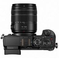 دوربین fz300 و gx8 پاناسونیک