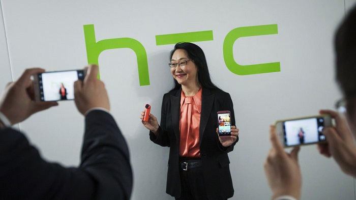 HTC اچ تی سی - شرکت اچ تی سی