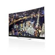 تلویزیون OLED الجی