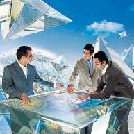 پنج پروژه جدید ایرانسل در هفته دولت