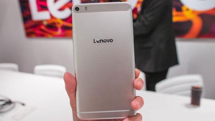 لنوو فب پلاس - Lenovo Phab Plus - ارائه فبلت لنوو phab plus در ifa 2015