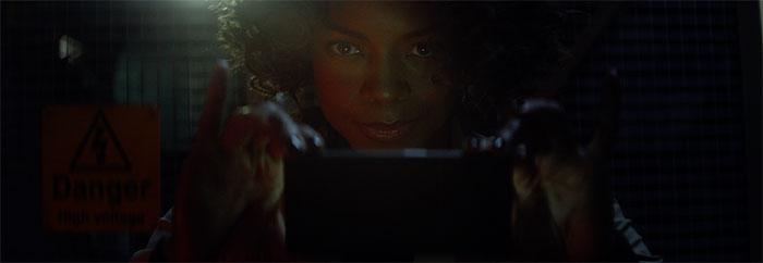 مانیپنی - حضور گوشی اکسپریا z5 در فیلم جدید جیمز باند