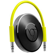 معرفی Chromecast audio