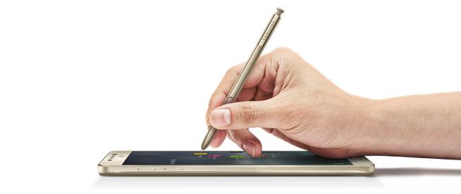 سامسونگ گلکسی نوت 5 - Samsung Galaxy Note5