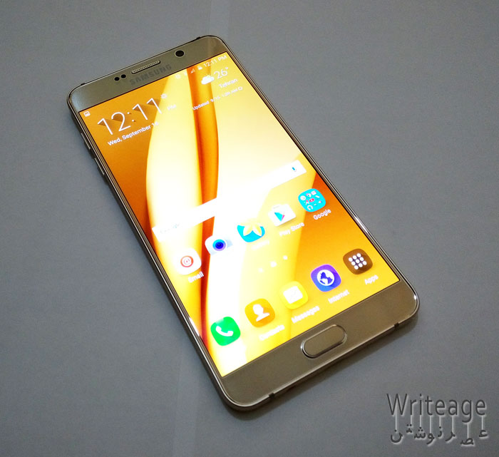 Samsung-galaxy-note5-02 - Samsung Galaxy Note5