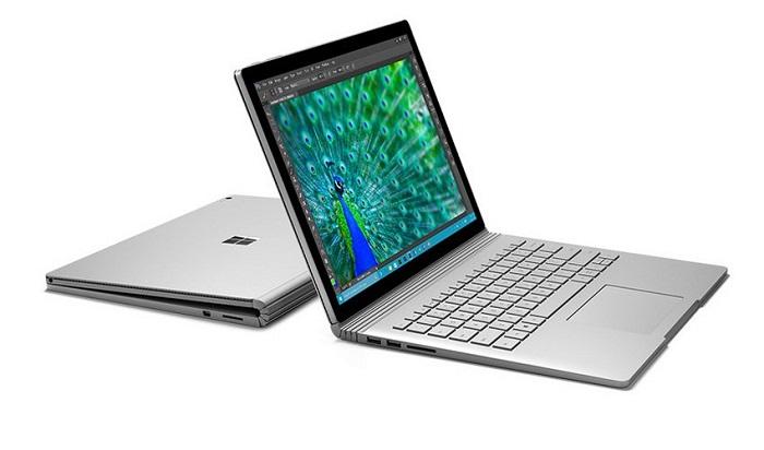 Microsoft Surface Book - معرفی مایکروسافت surface book