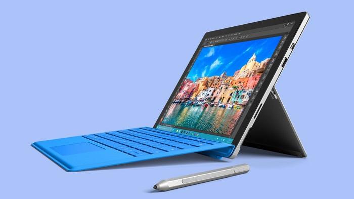 Surface Pro 4 - معرفی تبلت سرفیس پرو 4 مایکروسافت