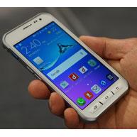 معرفی گوشی مقاوم Samsung galaxy active neo