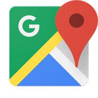 آفلاین شدن مسیریابی نقشه گوگل