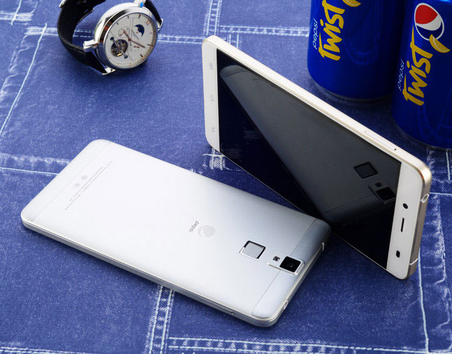 Pepsi Phone P1 - ارائه اسمارت فون پیپسی p1