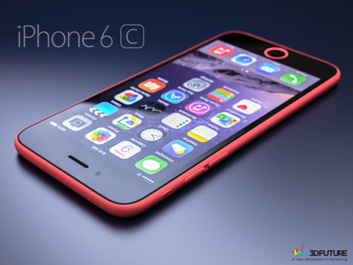 iPhone 5S - اطلاعات جدید در مورد آیفون احتمالی 6c