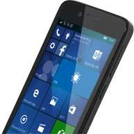 گوشی های ویندوز 10 جدید ژاپنی