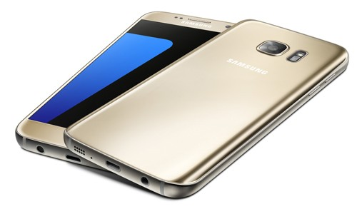 Galaxy S7 - گلکسیS7 -گلکسی S7