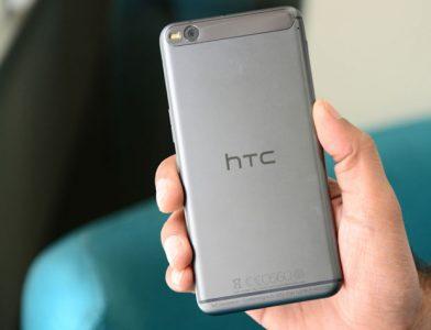 HTC One X9 - اچ تی سی One X9