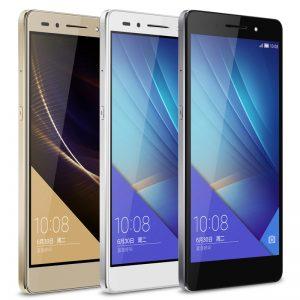 Huawei Honor 7 - هواوی هونور 7