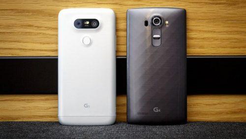 LG_G5 -  LG G5 - ال جی جی 5