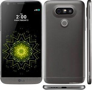 LG G5 - ال جی g5