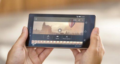 Sony XPERIA Z5 Premium - سونی اکسپریا z5 پریمیوم