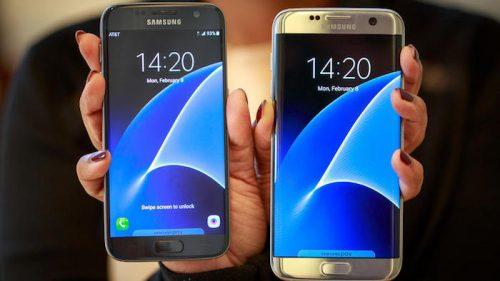 Galaxy S7 - Galaxy S7 edge - گلکسی s7 و گلکسی S7 edge