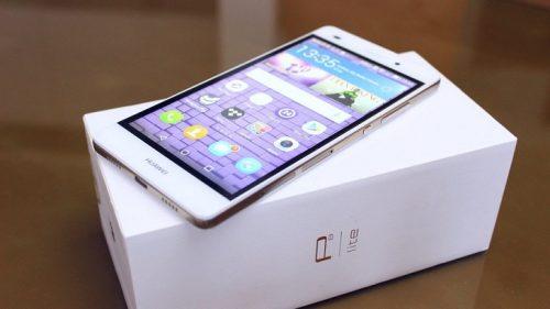 Huawei P8 Lite - هواوی P8 Lite