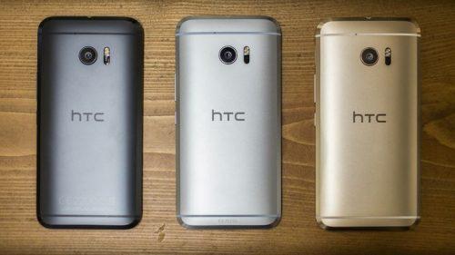 اچ تی سی 10 - HTC 10