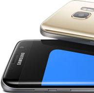 افزایش تعداد گوشیهای وارد بازار شده خانواده s7 در سه ماهه اول 2016